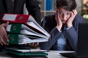 Mi occupo di disagio lavorativo, mobbing e burnout e psicologia del lavoro