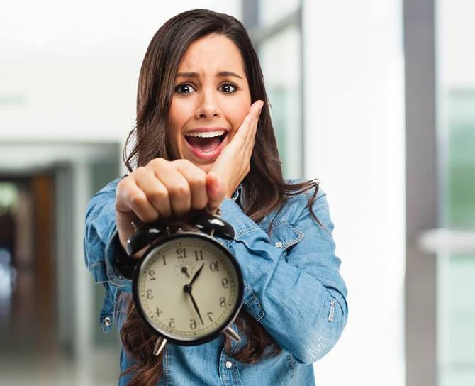 Procrastinare, ovvero l'arte di rimandare a domani: cosa c'è dietro