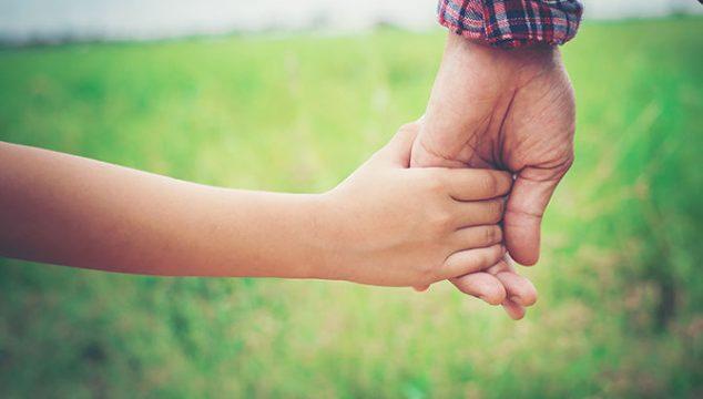 Affrontare separazione con figli