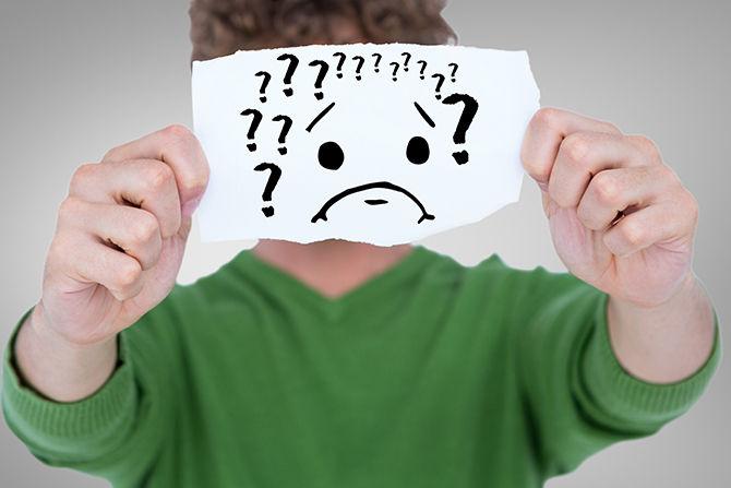 Perché scelto sempre la persona sbagliata?