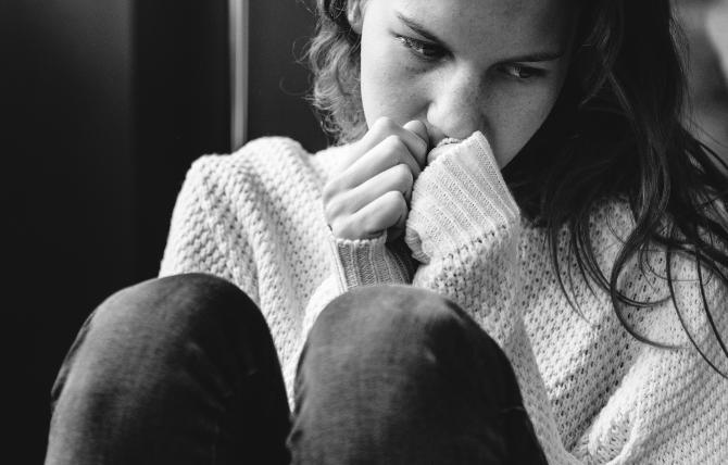 Un narcisista vicino: quando hai bisogno di lui sparisce