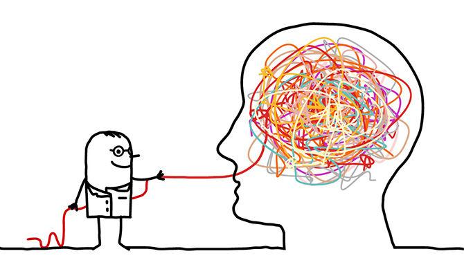 Quando è il momento di rivolgersi a uno psicologo psicoterapeuta?